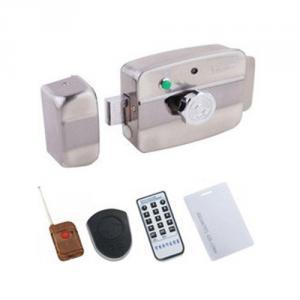 Yala electromagnetica cu cititor de proximitate Headen EE-200,  aparent, 2000 utilizatori