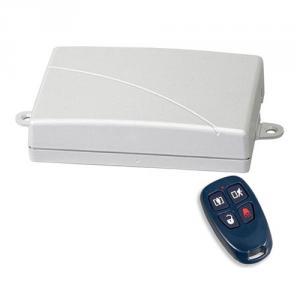 Kit interfata wireless DSC RF 5108WKK1, 8 zone, 433 MHz