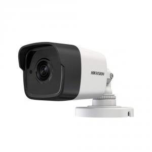 Camera supraveghere exterior Hikvision DS-2CE16H0T-ITE, 5 MP, IR 20 m, 2.8 mm