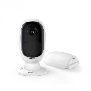 Camera supraveghere IP wireless Reolink Argus 2, 2 MP, IR 10 m, 5200mAh, microfon