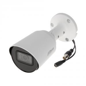 Camera supraveghere exterior Dahua HAC-HFW1200T-0280B-S4, 2 MP, IR 30 m, 2.8 mm