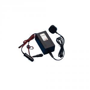 Incarcator pentru baterie SOLO 727-101, 100 - 240 V AC, incarcare 60 - 90 min, compatibil SOLO 770-001