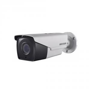 Camera supraveghere de exterior Hikvision Ultra Low Light DS-2CE16D8T-IT3ZF,  2MP, IR 60 m, 2.7 mm - 13.5 mm, motorizat