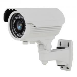 Camera supraveghere exterior Sfinx SF-W115SNH-4OSD, 700 LTV, IR 40 m, 9 mm