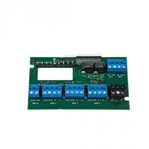 Modul de extensie pentru unitate control Assa Abloy Loop board 9101D3, 3 usi