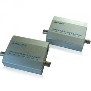 Amplificator formator semnal video
