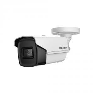 Camera supraveghere exterior HikVision TurboHD DS-2CE16U1T-IT5F, 8 MP, IR 80 m, 3.6 mm