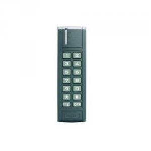Cititor de proximitate cu tastatura Roger Technology PRT 12 EM-GB, 125 kHz, 3000 evenimente, 120 cartele
