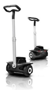 Transportor personal electric Robstep Robin M1
