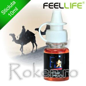 Sticlute 10 ml]