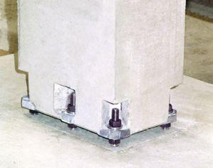 Stalpi metalici profil u