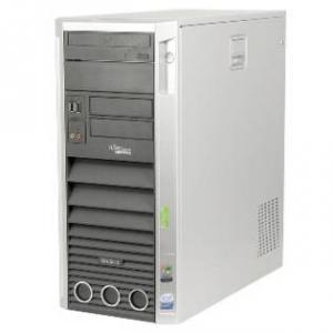 Calculator Fujitsu W350 Core 2 Duo 1,86 Ghz, 2 Gb Ram, 250 Hdd, DVDRW
