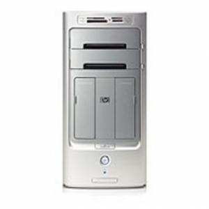 Calculator HP AMD Athlon 64X2 2.2 Ghz, 1 Gb Ram, 160 Hdd, DVDRW
