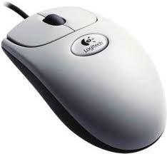 Mouse Logitech M-BT58 Optical