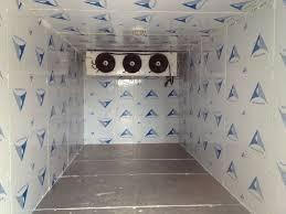 Depozit frigorific congelare 124 mc
