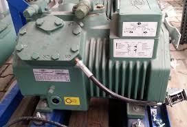 Compresor Bitzer 4DC-5.2Y semiermetic
