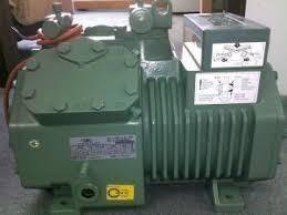 Bitzer compressor 4EES-6Y