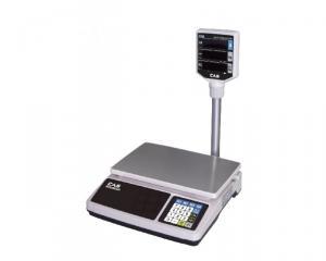 CAS PR-PLUS P Brat - 15/30kg