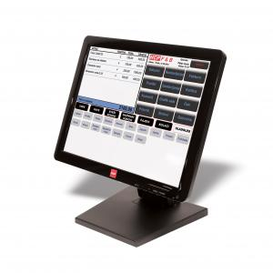 Monitor touchscreen HCP TPR15