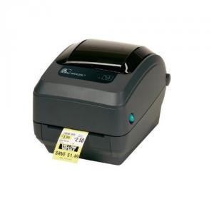 Imprimanta termica Zebra GK420T