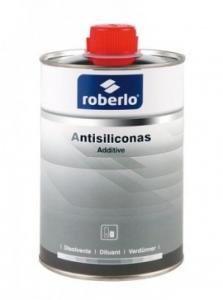 Roberlo Antisiliconas - Aditiv antisiliconic