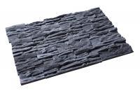 Placari exterioare cu piatra