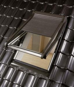 Jaluzele orizontale aluminiu exterior