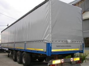 Reparatii prelate camioane