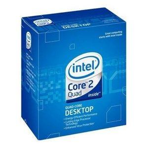 Intel core2 quad q9400s bx80580q9400s