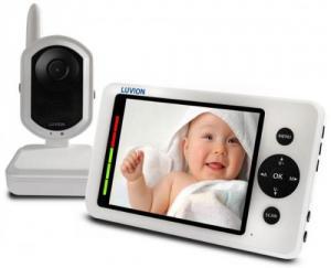 Monitor supraveghere video