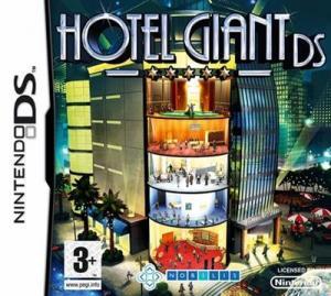 Hotel Giant Nintendo Ds