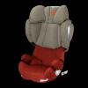 Scaun Auto cu isofix pentru Copii Solution Q2 Fix Plus