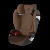 Scaun Auto pentru Copii Solution M