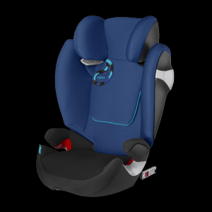 Scaun Auto pentru Copii Solution M Fix