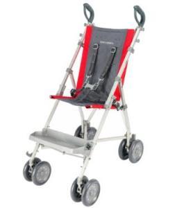Carucior handicapat