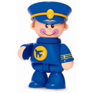 Baietel Pilot First Friends Toys