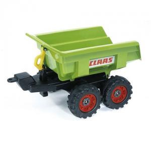 Remorci tractor