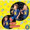 Jucarie baloane de sapun mega galeata no spill + 3 inele suflat