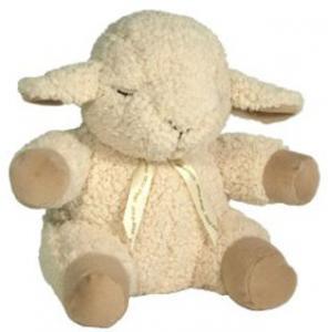 Jucarie muzicala mica Sleep Sheep On the Go CloudB