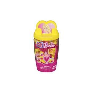 Accesorii de construit Barbie Mega Bloks