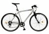Bicicleta dhs 2895 argintiu/480