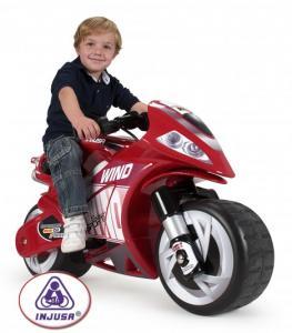 Motocicleta electrica pt copii