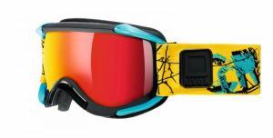 Ochelari de ski GGL 5 Sioux Negri Uvex