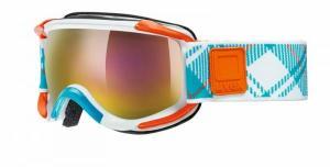 Ochelari de ski GGL 5 Sioux Albi Uvex