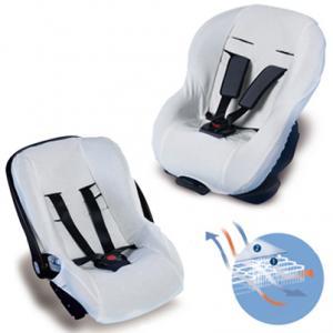 Huse Antitranspiratie Aerosleep pentru scaun auto copii