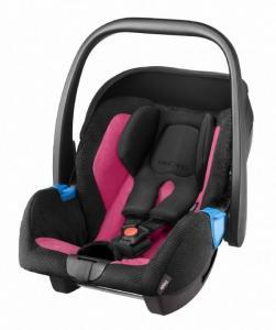 Scaun auto pentru copii Privia Pink