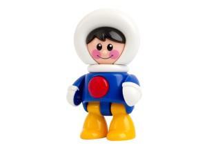 Baietel Eschimos Toys First Friends