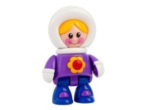 Fetita Eschimos Toys First Friends