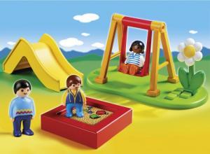 Loc joaca pentru copii