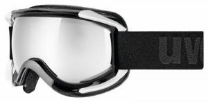 Ochelari de ski Sioux Gri Uvex